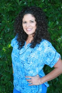 Sheila Mireles